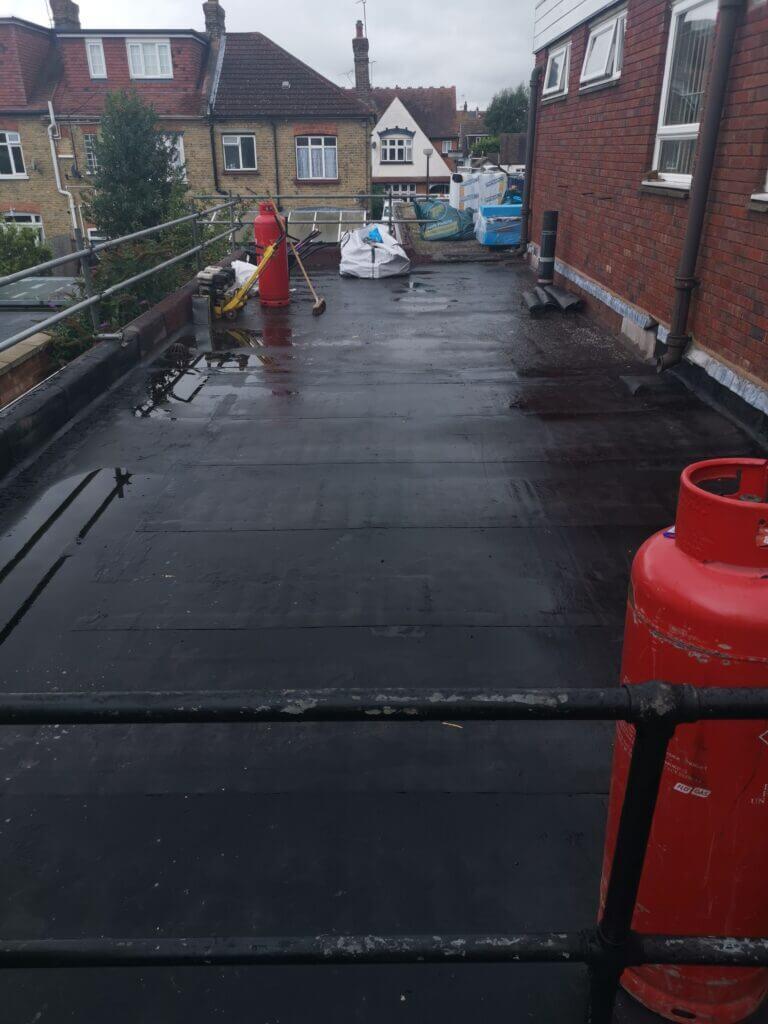 Fibreglass Roof Leeds