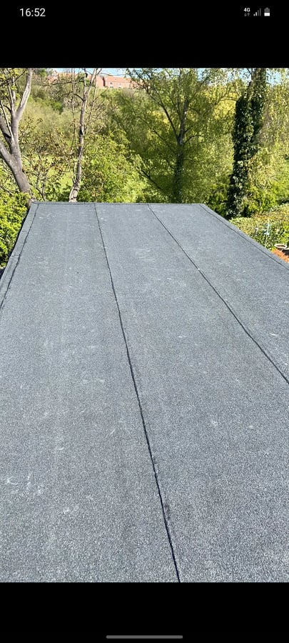 Flat Roofing Castleford