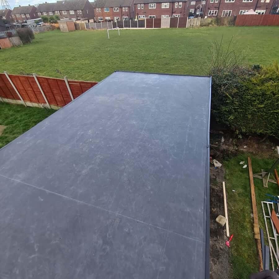 Flat Roofing Kippax